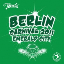 EMERALD CITY - BERLIN CARNIVAL MIX 2011