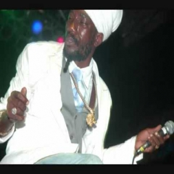 Sizzla and Sade Mix