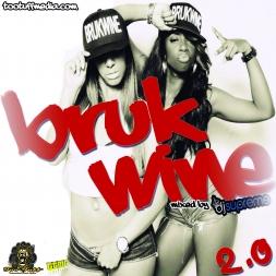 Bruk Wine 2.0 powered Di Juice Boxx