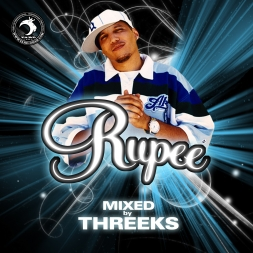 Rupee Promo Mix for Berlin Carnival 2012