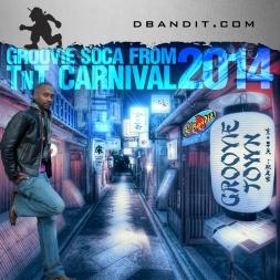 GROOVIE TOWN TNT 2014