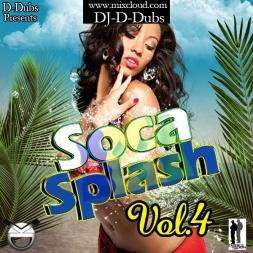 Soca Splash Vol. 4