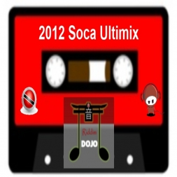 2012 Soca Ultimix