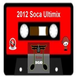 2012 Soca Ultimix