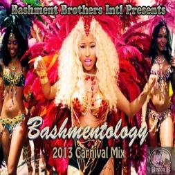 Bashmentology 2013