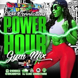 Power Hour (Gym Mix)