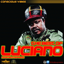 Conscious Vibes: The Best of Luciano