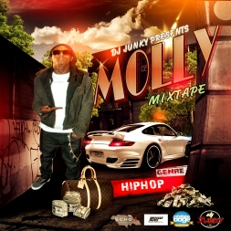 X MOLLY X MIXTAPE X