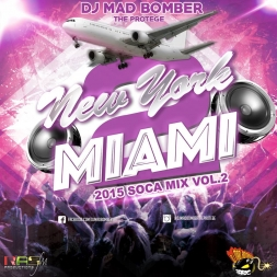 NEW YORK TO MIAMI VOL .2