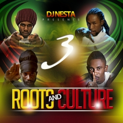ROOTS & CULTURE VOLUME 3