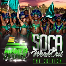 SOCA WORKOUT 2013 TNT EDITION