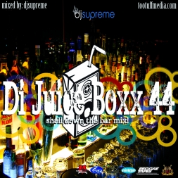 Di Juice Boxx 44 Shell Down The Bar