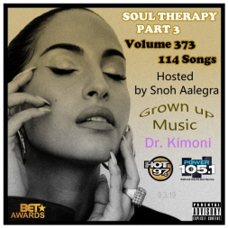 SOUL THERAPY 3
