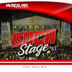 SOCA STAGE 83