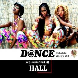 Dance ur Freaking @$$ off