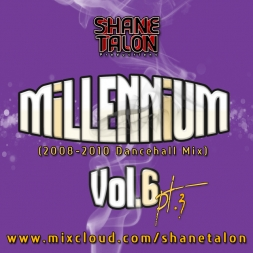 MILLENNIUM DANCEHALL Vol.6 (2008-2010) Part 3