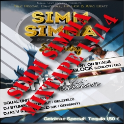 SIMM SIMMA MIXTAPE 11/14