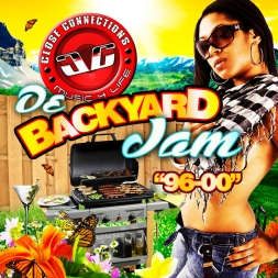 De Backyard Jam ('96-'00)