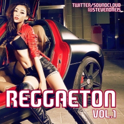 REGGAETON 2017 vol.1