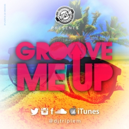 Groove Me Up Mix