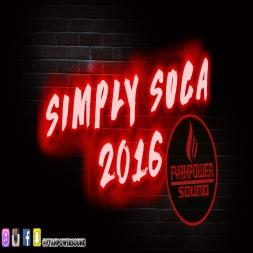 Simply Soca 2016