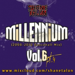 MILLENNIUM DANCEHALL Vol.6 (2008-2011) Part 4