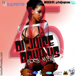 Di Juice Boxx 45 Soca Mix