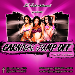 Carnival Jump Off 2018