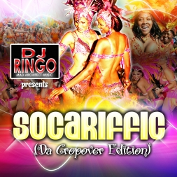 DJ Ringo presents Socariffic Da Cropover Edition