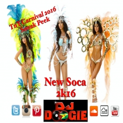 New Soca 2016 TnT Carnival Sneak Peek
