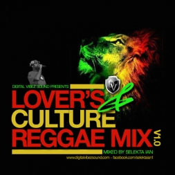 LOVERS AND CULTURE MIX 1