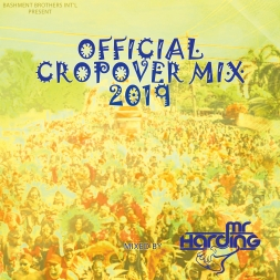 The Official 2019 Crop Over Mix
