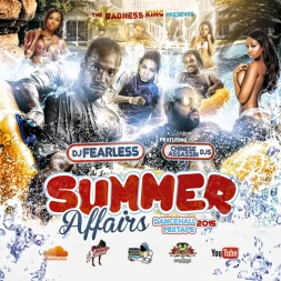 Summer Affairs Mixtape