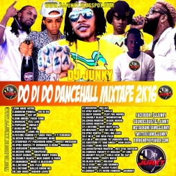 DO DI DO DANCEHALL MIXTAPE 2K16