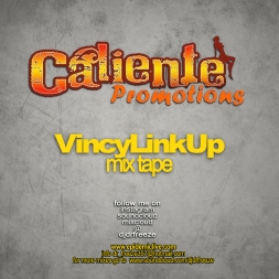 VincyLinkUp mix tape 2015