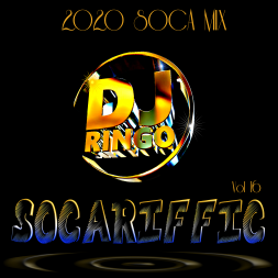 DJ Ringo presents Socariffic Vol 16