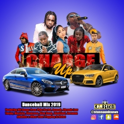 Charge Up (Dancehall 2019) by Stunna Unknown