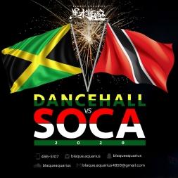 Dancehall Vs Soca 2020