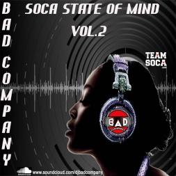 Soca State Of Mind Vol. 2