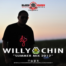 Willy Chin Summer Mix 2012