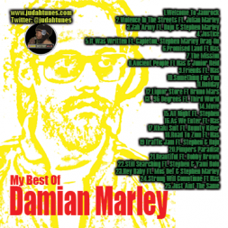 My Best Of Damian Marley