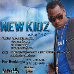 New Kidz Full HD No Grain Mixtape
