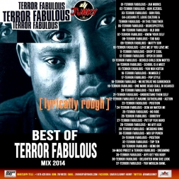 BEST OF TERROR FABULOUS MIX 2014