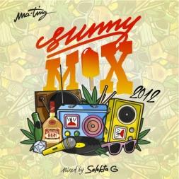 Ma Ting Sunny Mix 2012