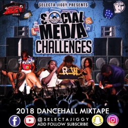 SOCIAL MEDIA CHALLENGE_DANCEHALL_MIXTAPE