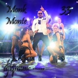 Monk Monte 33