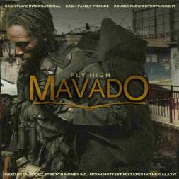 Mavado Fly High
