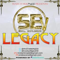 Soca Explosion Vol 5 Legacy