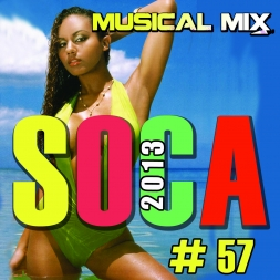 SOCA 2013 SAMPLE MIX