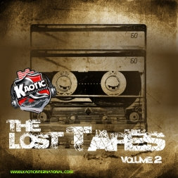 The Lost Tapes Volume 2